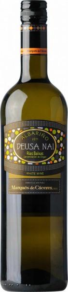 Вино Marques de Caceres, Deusa Nai, 2011