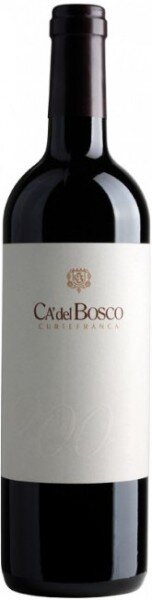 "Вино ""Curtefranca"" Rosso DOC, 2008"