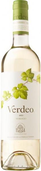 """Вино """"Verdeo"""", Rueda DO, 2013"""