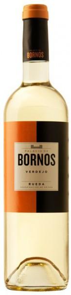 Вино Palacio de Bornos, Verdejo, 2013