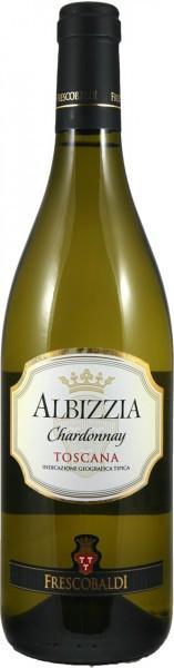 "Вино ""Albizzia"", Toscana IGT Chardonnay, 2012"