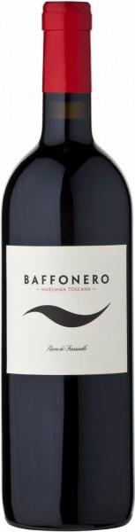 "Вино Rocca di Frassinello, ""Baffonero"", Maremma Toscana IGT, 2009"