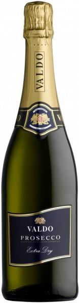 Игристое вино Valdo, Prosecco Extra Dry DOC