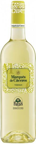 Вино Marques de Caceres, Verdejo, Rueda DO, 2015
