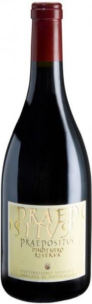 """Вино Abbazia di Novacella, """"Praepositus"""" Pinot Nero Riserva, 2010"""