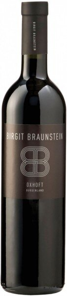 Вино Birgit Braunstein, Oxhoft, 2011