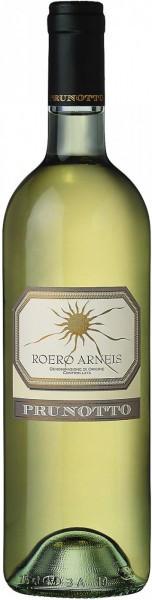 Вино Prunotto, Roero Arneis DOCG, 2013