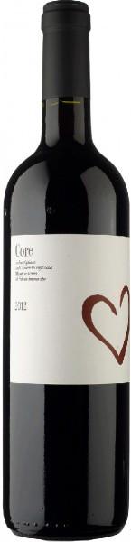 "Вино Montevetrano, ""Core"", Campania IGT, 2012, 1.5 л"