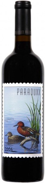 Вино Duckhorn Paraduxx Red Wine 2006