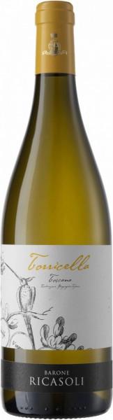 "Вино ""Torricella"" Chardonnay di Toscana IGT, 2012"