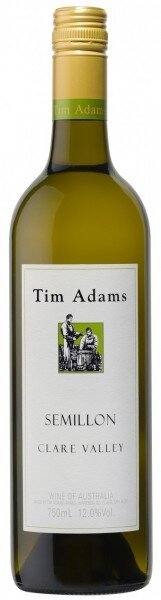 Вино Semillon, Tim Adams, 2010