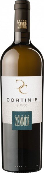 Вино Peter Zemmer, Cortine Bianco, Alto Adige DOC, 2014