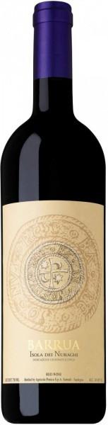 """Вино """"Barrua"""" IGT, 2012"""