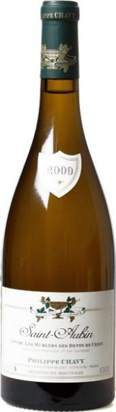 """Вино Philippe Chavy, Saint-Aubin 1er Cru """"Les Murgers des Dents de Chien"""", 2009"""