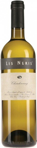 Вино Lis Neris, Chardonnay, Friuli Isonzo IGT, 2013