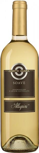 Вино Corte Giara, Soave DOC, 2016