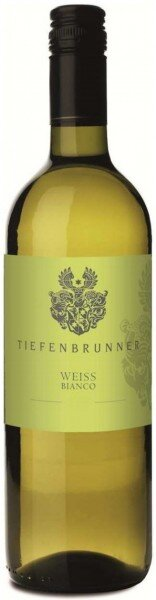 Вино Tiefenbrunner, WeissBianco DOC, 2015