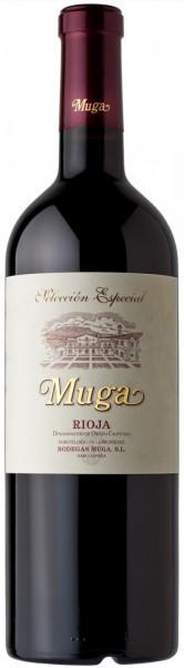 Вино Muga, Reserva Seleccion Especial, Rioja DOC, 2009