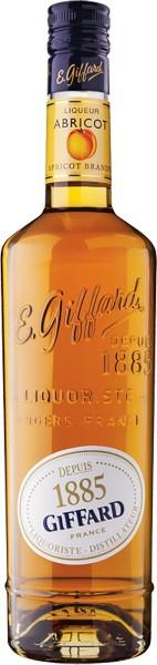 Ликер Giffard, Abricot Liqueur, 0.7 л