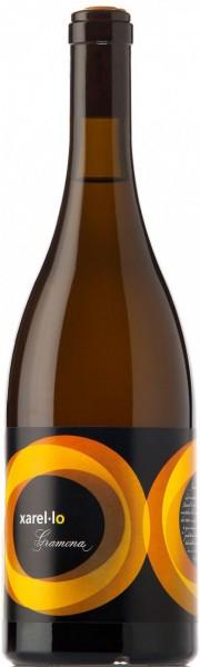 Вино Gramona, Xarel-Lo, Penedes DO, 2004