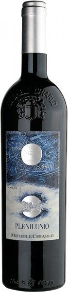 Вино Plenilunio, Piemonte Chardonnay DOC 2008