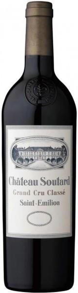 Вино Chateau Soutard (Saint-Emilion) Grand Cru Classe AOC, 1999