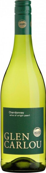 Вино Glen Carlou, Chardonnay, 2013