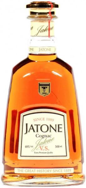 "Коньяк Tavria, ""Jatone"" VS, 0.5 л"