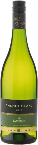 Вино L'Avenir, Chenin Blanc, 2012