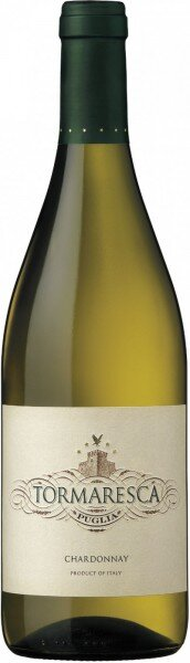 Вино Tormaresca, Chardonnay, Puglia IGT, 2015
