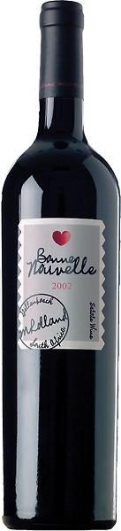 Вино Remhoogte Bonne Nouvelle, 2002