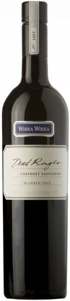 Вино Wirra Wirra, Dead Ringer, 2005