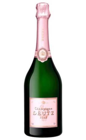 Шампанское Deutz Rose 1.5л