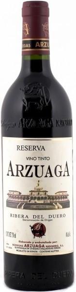 Вино Arzuaga Reserva, 2006