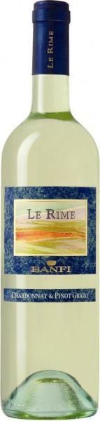 "Вино ""Le Rime"", Toscana IGT, 2012"