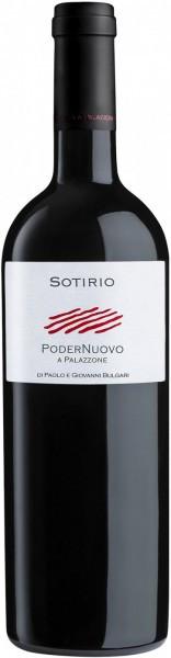 """Вино Podernuovo a Palazzone, """"Sotirio"""", 2011"""