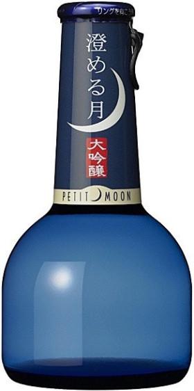 """Саке Gekkeikan, """"Petit Moon"""" Junmai, 0.135 л"""