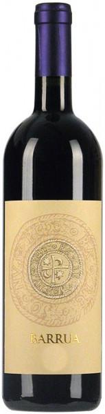 Вино Barrua IGT 2007