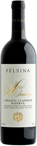 "Вино Chianti Classico Riserva ""Berardenga"" DOCG, 2013"
