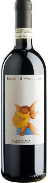 Вино Valdicava, Rosso di Montalcino DOC, 2013