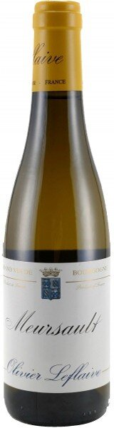Вино Meursault AOC, 2009, 0.375 л