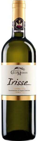 "Вино Castello ColleMassari, ""Irisse"", Montecucco DOC"