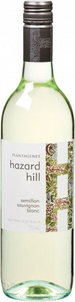 "Вино ""Hazard Hill"" Semillon Sauvignon Blanc, Plantagenet Wines, 2014"