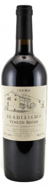 Вино Bradisismo Veneto Rosso IGT 2006