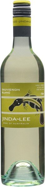 "Вино ""Jinda-Lee"" Sauvignon Blanc, 2015"