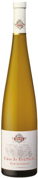 "Вино Rene Mure, Gewurztraminer ""Cote de Rouffach"" AOC, 2011"