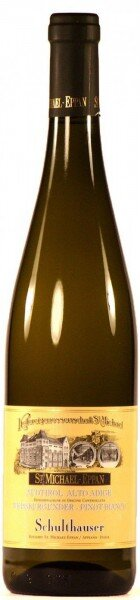 "Вино San Michele-Appiano, Weissburgunder-Pinot Bianco ""Schulthauser"", 2012"