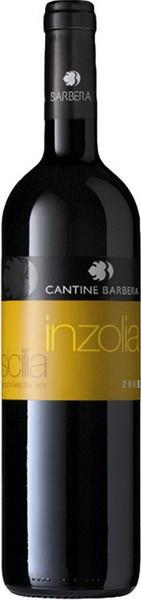 Вино Cantine Barbera Inzolia Menfi DOC, 2008