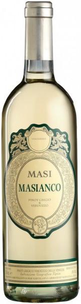 """Вино Masi, """"Masianco"""", 2012, 0.375 л"""