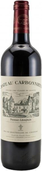 Вино Chateau Carbonnieux Rouge Pessac-Leognan AOC Grand Cru Classe de Graves 1999